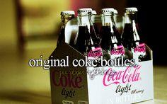 Love those types of bottles! But I prefer them full of orange soda:)