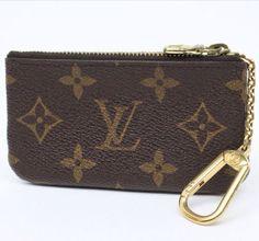 Louis Vuttion coin pouch