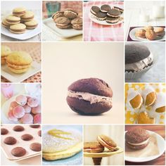 Wonderful Whoopie Pies