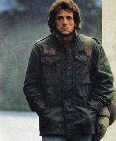 Sylvester Stallone as John Rambo. Jackie Stallone, Sage Stallone, Frank Stallone, Sylvester Stallone Rambo, Stallone Rocky, Iconic Movies, Classic Movies, Great Movies, Rambo 3