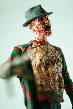 Dream Warriors Freddy Krueger