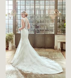 Wedding Dress Nicole  NIAB17054 2017