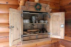 Bara Det Ljuvligaste - Old Cottage