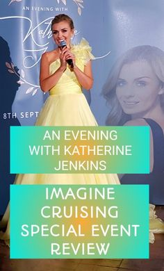 Want to combine a concert in a castle in Rome with Katherine Jenkins and a cruise? Well let us introduce you to Imagine Cruising! hotel restaurant travel tips Packing For A Cruise, Cruise Tips, Cruise Travel, Solo Travel, Group Travel, Family Travel, Budget Travel, Travel Tips, Travel Packing