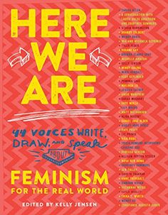 Here We Are: Feminism for the Real World Algonquin Young ...