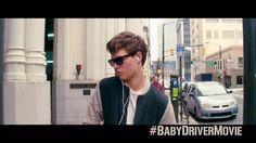 'Baby Driver' Exclusive: Ansel Elgort, Kevin Spacey & Edgar Wright on Film's Driving Soundtrack