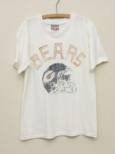 ad1df0faea JUNKFOOD. Nfl Chicago BearsClothing ...