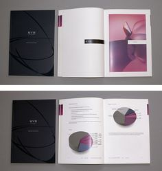 41 Creative Brochure Designs for Your Inspiration Design Poster, Book Design Layout, Print Layout, Album Design, Print Design, Creative Brochure, Brochure Design, Branding Design, Brochure Ideas