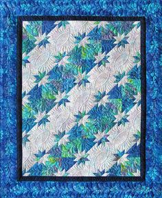 Check out this neat photo - what an innovative design and development Amische Quilts, Star Quilts, Mini Quilts, Quilt Blocks, Quilting Projects, Quilting Designs, Quilting Ideas, Hunters Star Quilt, Star Quilt Patterns