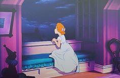 Wendy, Peter Pan. Disney