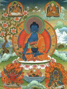 Выставка буддийской живописи художника из Бурятии открылась в Москве - Новости Монголии, Бурятии, Калмыкии, Тывы