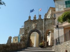 Agropoli - Salerno - Campania