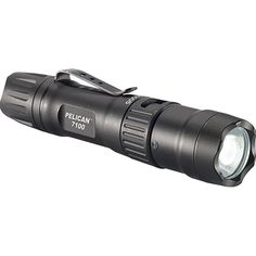 Pelican™ 7100 Tactical LED Li-Ion Rechargeable Flashlight