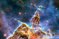 ため息がでる宇宙の美しさ。ファンタジーで神秘的な20枚の写真