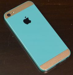 Caribbean and Sand iPhone 5...what color would you choose?