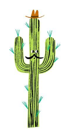 Rob Hodgson - Cactus