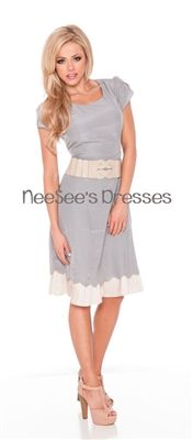 The Shelly by Mikarose Spring 2014 Collection | Affordable Modest Dresses | Trendy Modest Clothing