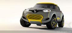 Renault Kwid Concept 01