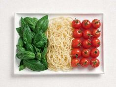 Snack idea for going away to Grad school in Italy party.