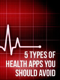 Some medical apps can actually do more harm than good. Be sure to check this out.