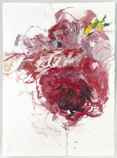 Bobbie Burgers artwork presented by Bau-Xi Gallery Contemporary Fine Art