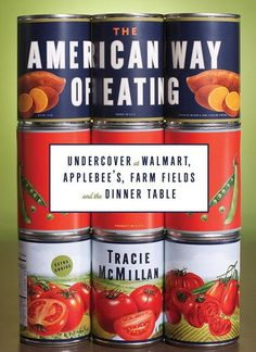 5 Healthy Food Lessons Learned from 'The American Way of Eating'