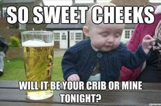 http://theawesomedaily.com/21-drunk-baby-meme-pictures/ #memes #fun #funny