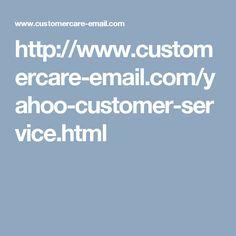 http://www.customercare-email.com/yahoo-customer-service.html