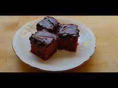 Csokis diós kocka - extra csokis, extra finom BF - YouTube Youtube, Dios, Youtubers, Youtube Movies