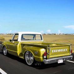 trucks chevy old Chevy Trucks Older, 72 Chevy Truck, Custom Chevy Trucks, Chevy Pickups, Chevrolet Trucks, Chevy C10, Gmc Suv, Lifted Chevy, Chevrolet Blazer