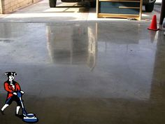 Homemade and Safe Concrete Cleaning Solutions in Fort Lauderdale