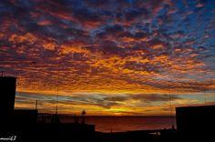Una mattina dal mio balcone by Vito Muolo on 500px