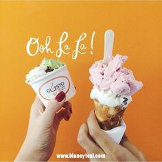 What's your favorite icecream??? #icecream