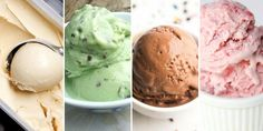 Slimming World Syn Free Ice Cream