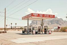 Fred Van Hoof - Free Info (Arizona)