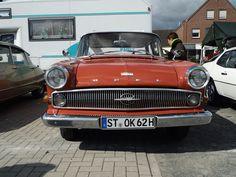 Alle Größen   1962 Opel Kapitän Cloppenburg 24.08 2014 (871)   Flickr - Fotosharing!