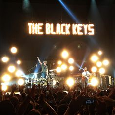 Nashville's The Black Keys