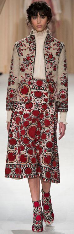 Valentino Haute Couture Spring 2015 - Details