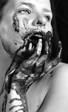 """7-Deadly Sins, theme for September edition of NW Creative Arts Magazine www.NWCreativeArts.com, by ConciergePhoto.com.  BW or Color, PG = OK, nothing """"R"""" please.  Visit our Website or FB Page http://www.facebook.com/CreativeMagazine (under notes) for Submission Information  Forms. info@nwcreativearts.com  Greed 