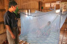 Key interventions to control malaria include: prompt and effective treatment with artemisinin-based combination therapies; use of insecticidal nets by people at risk; and indoor residual spraying with insecticide to control the vector mosquitoes.