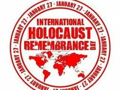 #Holocaust Remembrance Day on January 27   Remembering the Victims (and the Perpetrators) of the Shoah - Shalom ...