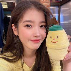 Korean Actresses, Korean Actors, Actors & Actresses, Kpop Girl Groups, Kpop Girls, Warner Music, I Love Girls, Kdrama Actors, Ulzzang Girl