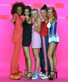 The reassuring reason the Spice Girls reunion hasn't happened yet