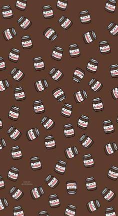 Nutella - My Wallpaper