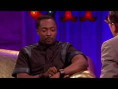 Will.I.Am Shows Off His Smart Watch - Alan Carr: Chatty Man - getting closer to tech/ fashion convergence