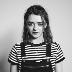 Maisie<3