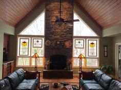 Stained Glass Windows, Home Decor, Decoration Home, Room Decor, Stained Glass, Stained Glass Panels, Interior Decorating