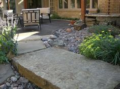 Landscaping A Dry River Bed Design Ideas, Pictures, Remodel, and Decor - page 106
