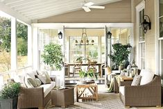 furniture layout How to arrange your porch furniture Sunroom Furniture, Furniture Design, Furniture Ideas, Furniture Layout, Outdoor Furniture, Furniture Stores, Arrange Furniture, Fireplace Furniture, Furniture Placement