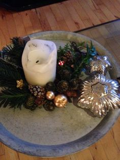 Juledekoration dekoration jul